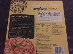 FODMAP fav pizza